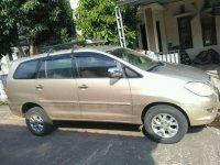 2005 Toyota Kijang Innova V Luxury Dijual