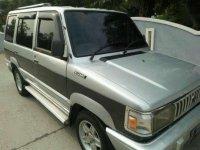 1996 Toyota Kijang LSX Rover Ace 1.8 dijual