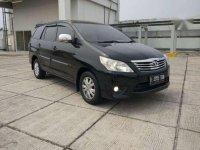 2013 Toyota Kijang Innova 2.4 G AT Diesel Black Termurah di OLX dijual