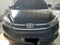 Toyota Kijang Innova All New Reborn 2.0G Automatic 2017 Dijual