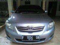 2008 Toyota Corolla Altis G dijual