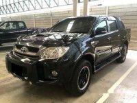 Toyota Hilux E 2010 Dijual