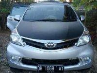 2012 Toyota Avanza E Dijaul