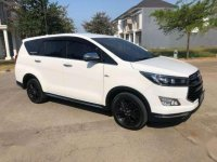 2018 Toyota Kijang Innova Q Venturer Dijual