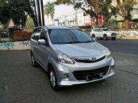 2012 Toyota All New Avanza S dijual