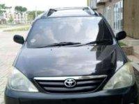 2006 Toyota Avanza E MT Dijaul