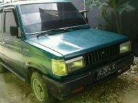 1986 Toyota Kijang Dijual