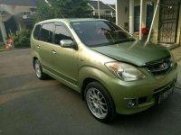 2006 Toyota Avanza G dijual