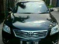 2012 Toyota Camry Q Dijual