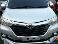2018 Toyota Avanza G dijual