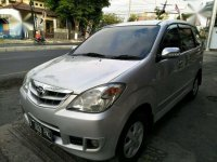 2011 Toyota Avanza type G dijual