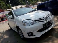 2013 Toyota Etios Valco Murah se Olx dijual