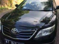 2011 Toyota Camry Dijual