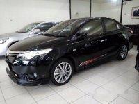 Toyota Vios TRD Sportivo 2017 Dijual