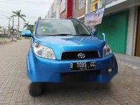 Toyota Rush G 2007 Dijual