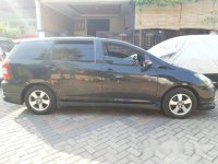 Toyota Wish Full Option Sunroof 2004 Dijual