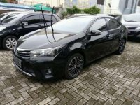 2014 Toyota Corolla Alti V dijual