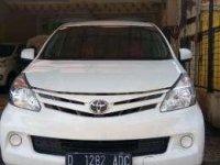 2015  New Toyota Avanza E Automatic Dijual