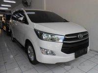 Toyota Kijang 2.4 G Reborn 2016 Dijual