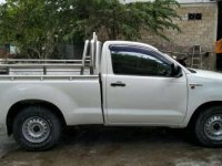 2015 Toyota Hilux Single Cabin Dijual