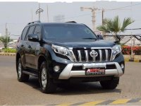Toyota Land Cruiser Full Spec E 2014 SUV dijual