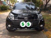 Toyota Rush S TRD 2016 Dijual