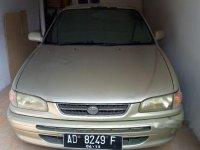 Toyota Corolla 1996 dijual