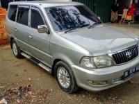 2003 Toyota Kijang Kapsul dijual
