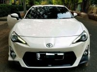 2013 Toyota 86 Automatic TRD Dijual