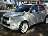2012 Toyota Rush S TRD Sportivo Luxury Dijual