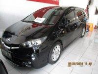 Toyota Wish 2009 Dijual