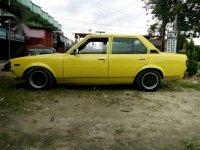 1980 Toyota Corolla dijual
