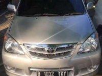 2011 Toyota Avanza 1.3 NA Dijual