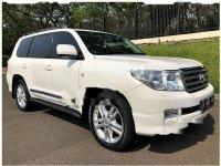Toyota Land Cruiser Full Spec E 2011 SUV dijual