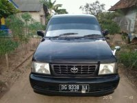 2005 Toyota Kijang Pick-Up Dijual