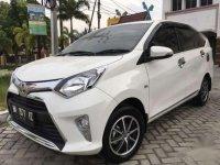 2018 Toyota Calya G Dijual