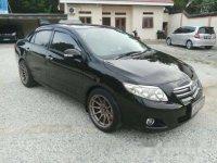 Toyota Corolla Altis 2009 Dijual