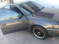 1992 Toyota Corolla dijual