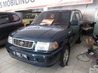 Toyota Kijang SSX 2002 Dijual