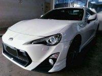 2013 Toyota 86 TRD Dijual