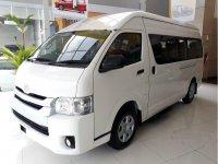 Toyota Hiace 2018 dijual