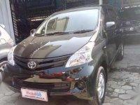 2013 Toyota Avanza E 1.3 dijual