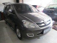 Toyota Kijang Innova 2.5 V 2007 Dijual