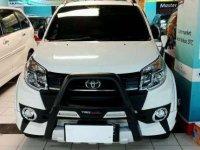 2016 Toyota Rush S TRD Sportivo Luxury Dijual