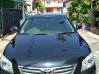 2008 Toyota Camry V Dijual