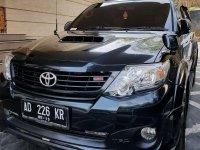 Toyota Fortuner G TRD 2014 SUV dijual