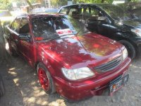 Toyota Soluna XLi 2001 Dijual
