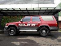 1993 Toyota Hilux dijual