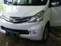 2012 Toyota All New Avanza 1.3 G MT Dijual