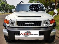 Toyota FJ Cruiser 2014 Dijual